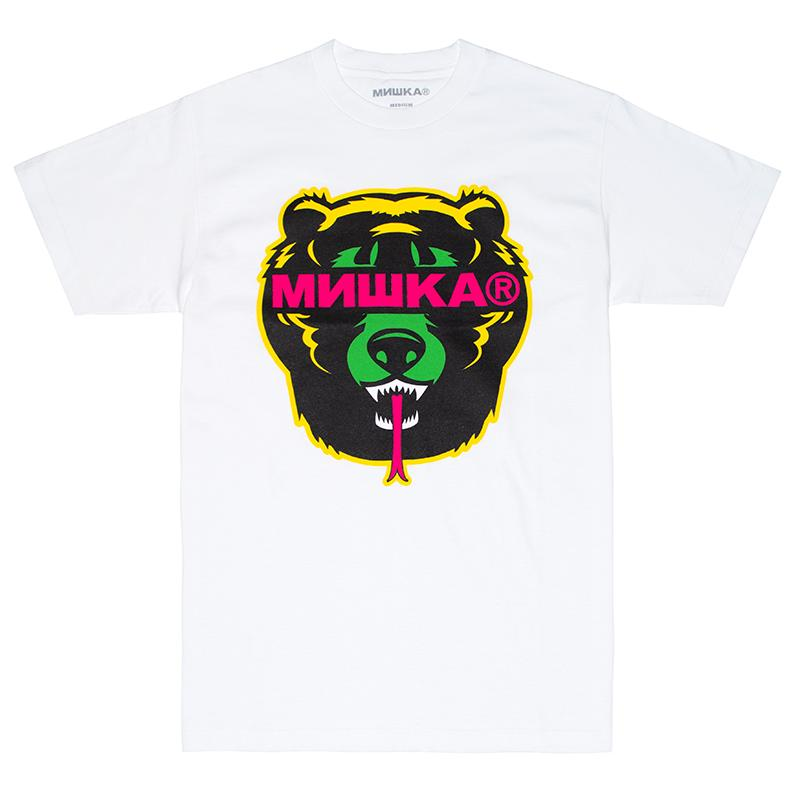 Blind Adder Tee - Mishka