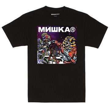 Chess Boxing Tee - Mishka