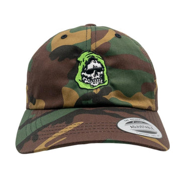 Chill Reaper Dad Hat - Mishka