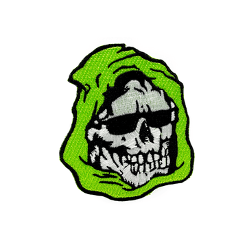 Chill Reaper Patch - Mishka