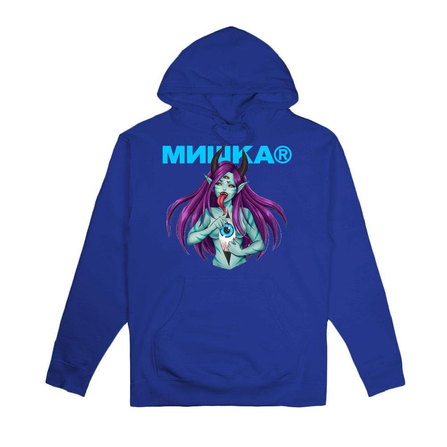 Clairvoyant Pullover - Mishka