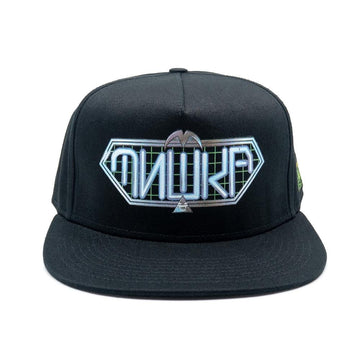 Crack The Crust Snapback - Mishka