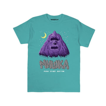 Cyco Mountain Tee - Mishka