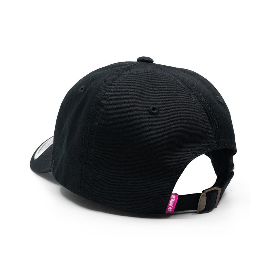 Cyrillic Death Dad Hat - Mishka