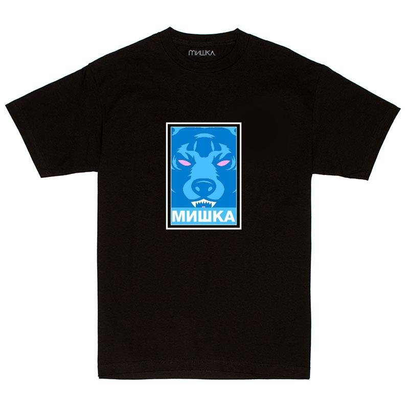 Death Adder Crop Tee - Mishka