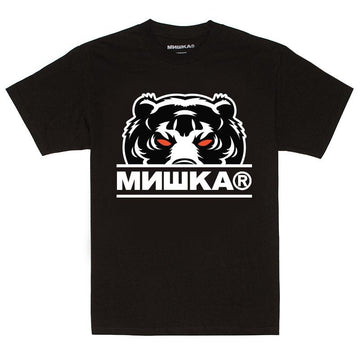 Death Adder Lockup Tee - Mishka