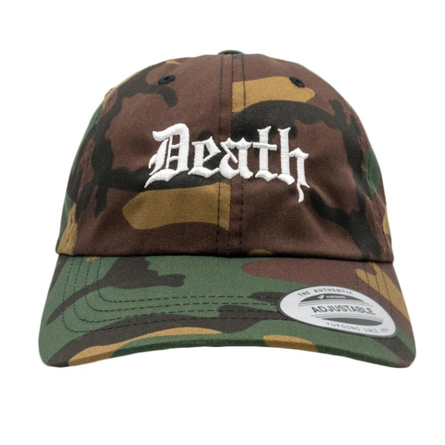 Death Dad Hat - Mishka