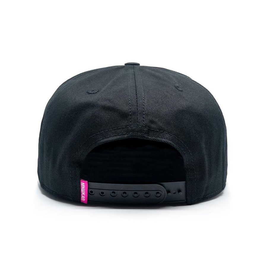 Death To All Snapback - Mishka
