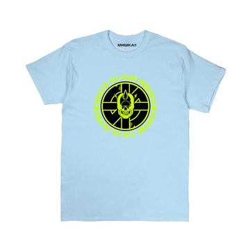 Death To All Tee - Mishka