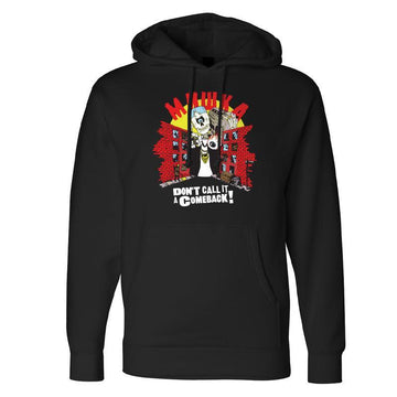 Don't Call It A Comeback Hoodie - Mishka