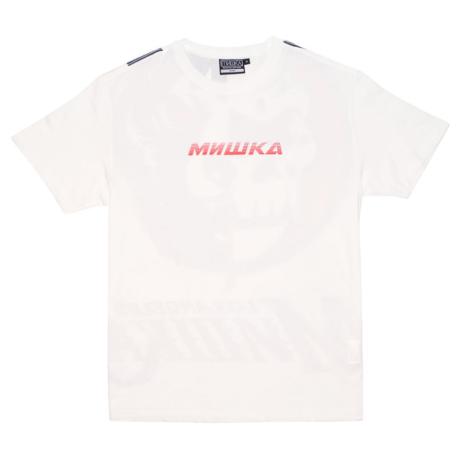 Split Icon Cut & Sew Tee