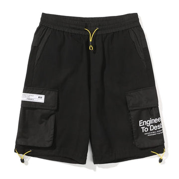 Engineered To Destroy Shorts - Mishka
