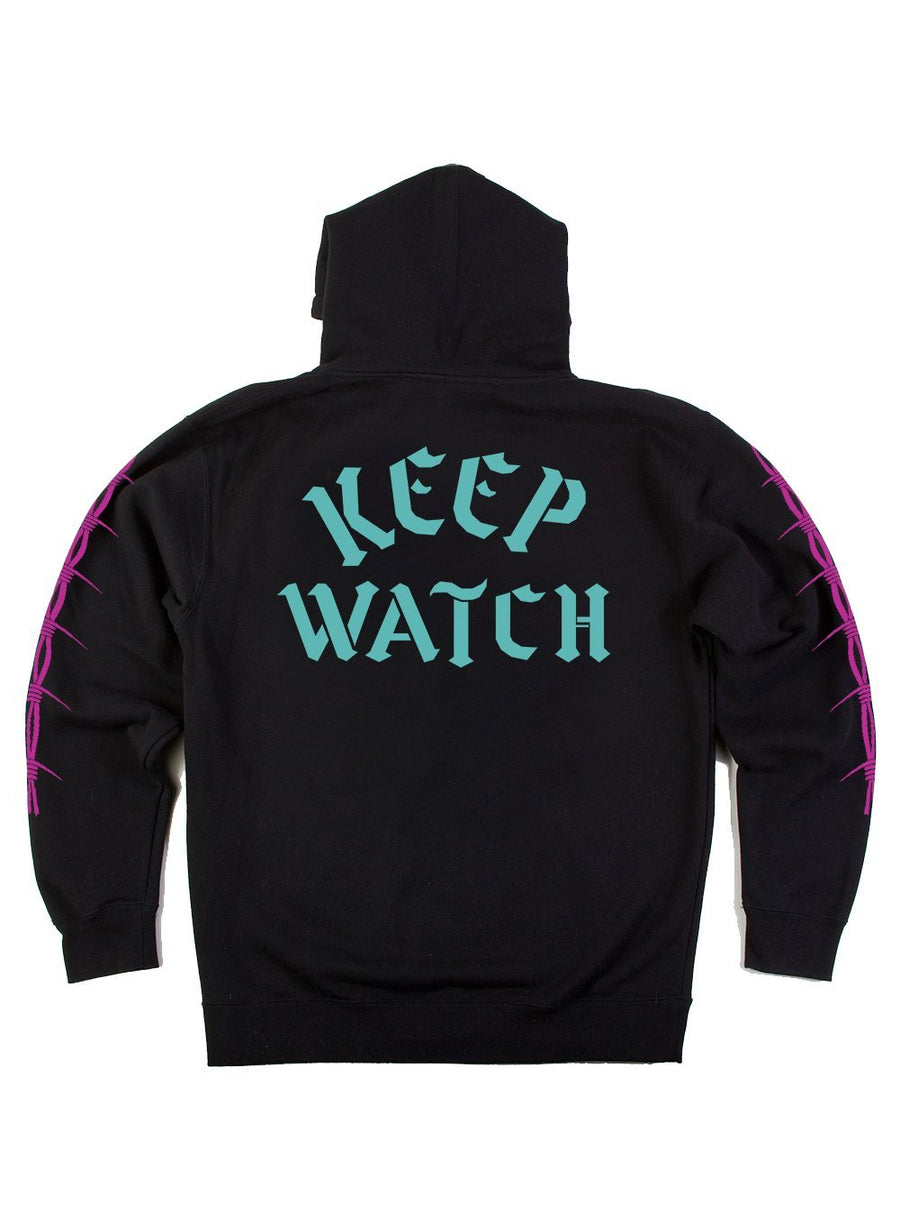 Entangled Keep Watch - Mishka NYC