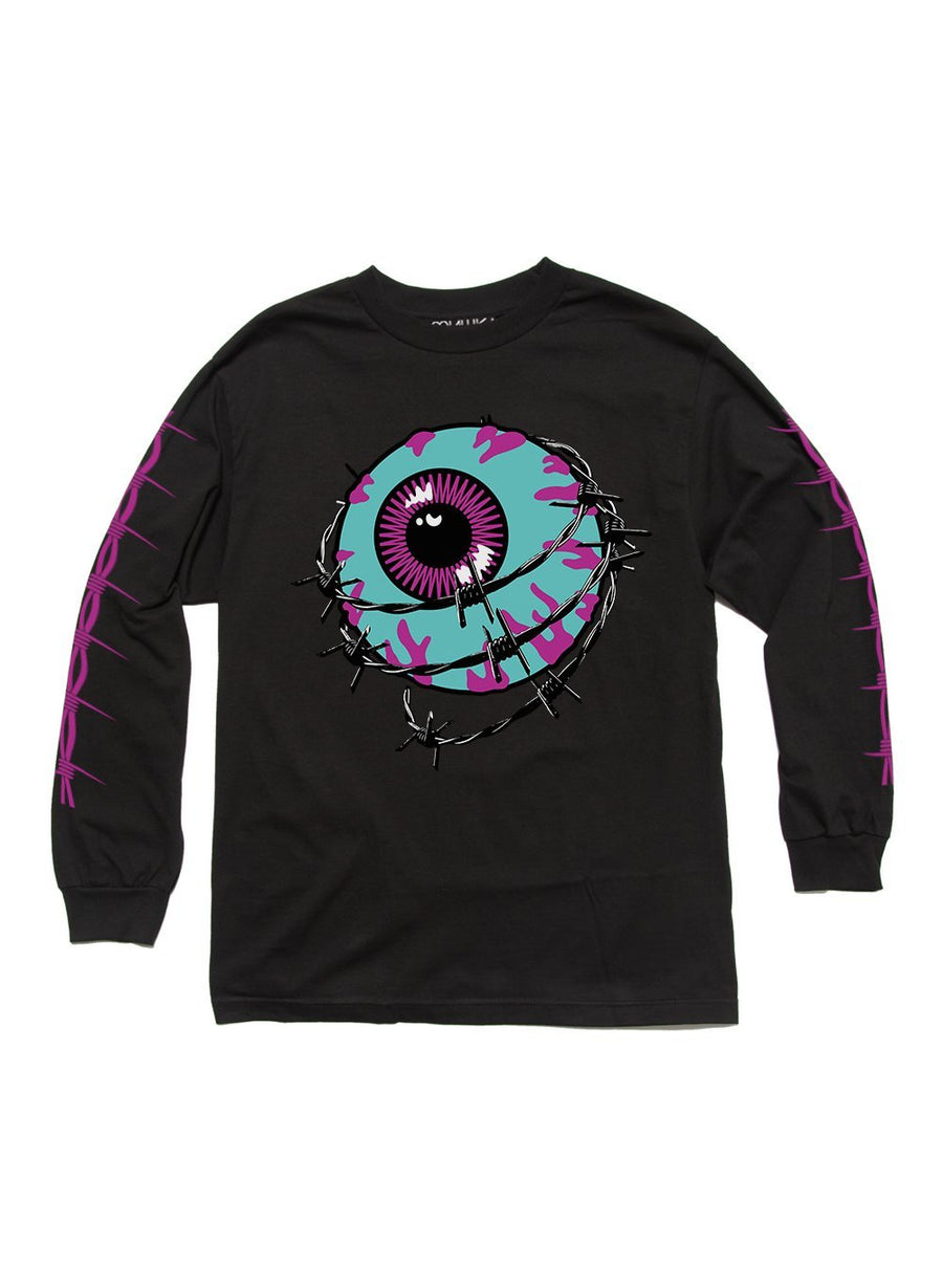Entangled Keep Watch - Mishka