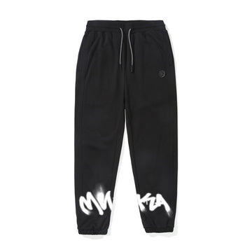 Graff Logo Sweat Pants