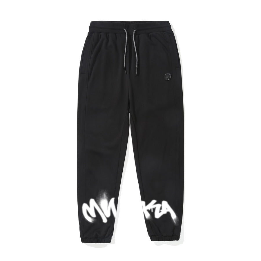 Graff Logo Sweat Pants - Mishka