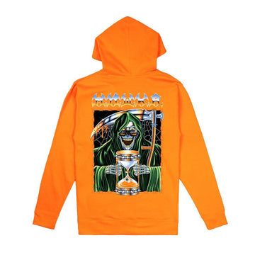 Final Moments Hoodie - Mishka