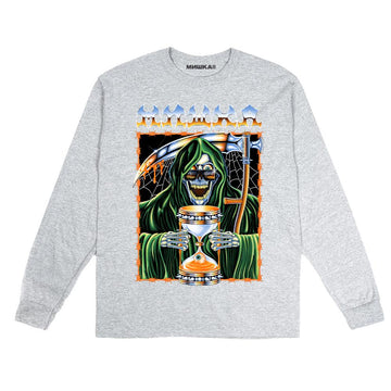 Final Moments Longsleeve - Mishka