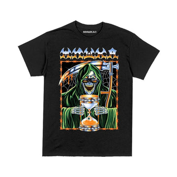 Final Moments Tee - Mishka