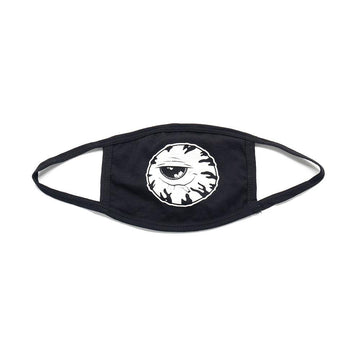 Glow in the Dark Stoney Baloney Face Mask - Mishka