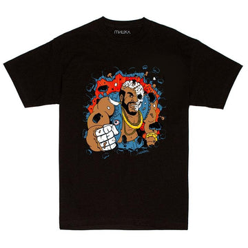 Gondek x I Pity The Dolls T-shirt - Mishka NYC
