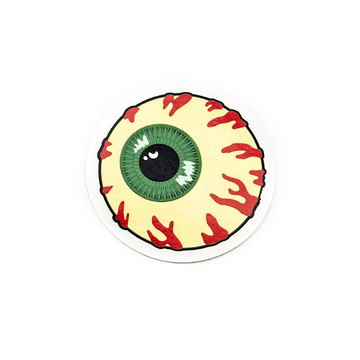 Gooch Keep Watch Sticker - Mishka NYC