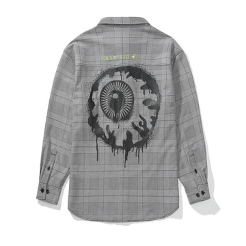 Graff Keep Watch Button Up - Mishka