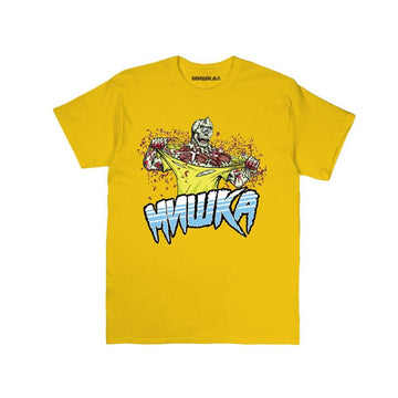 Hulk Out Tee - Mishka