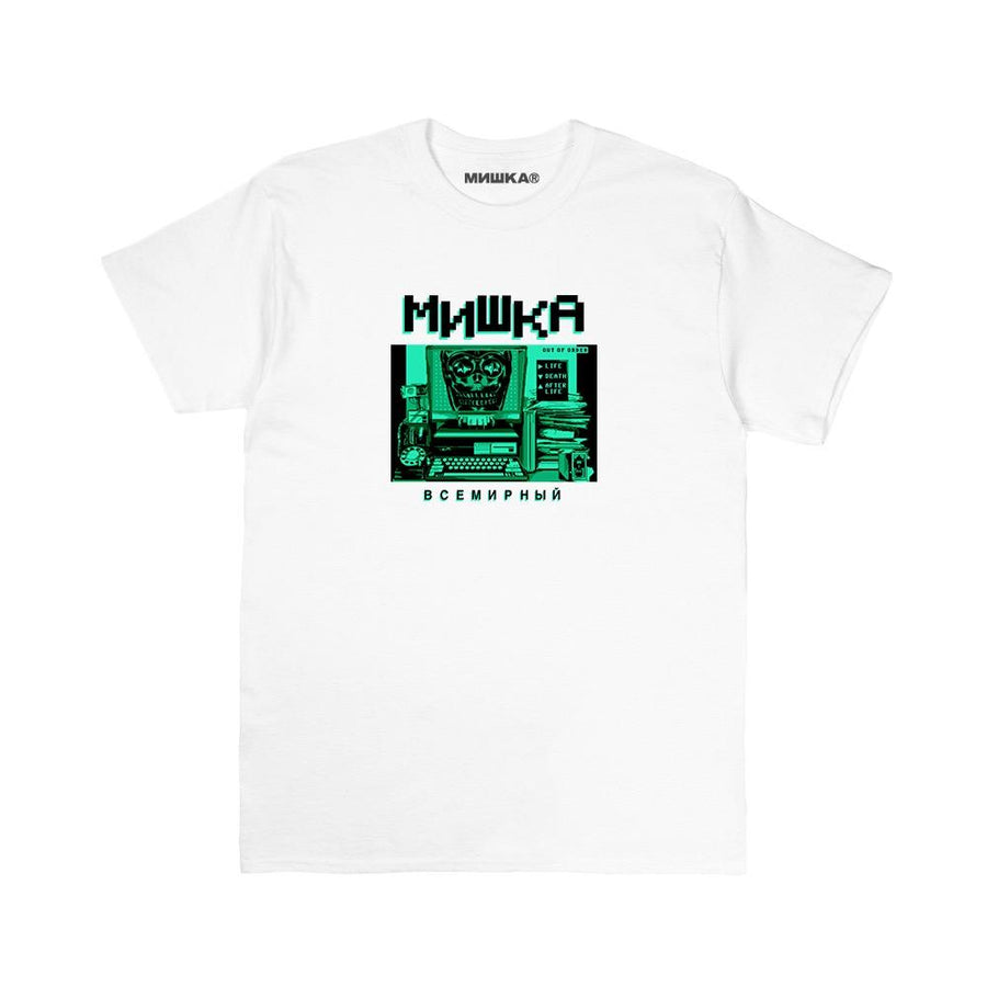 Incoming Transmission Tee - Mishka