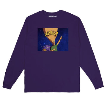 Jim and Roy Longsleeve - Mishka