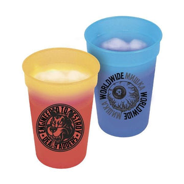 Jr. Adder Stadium Cups - Mishka