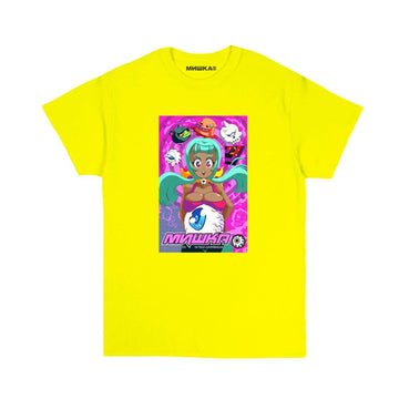 Kawaii Watch Tee - Mishka