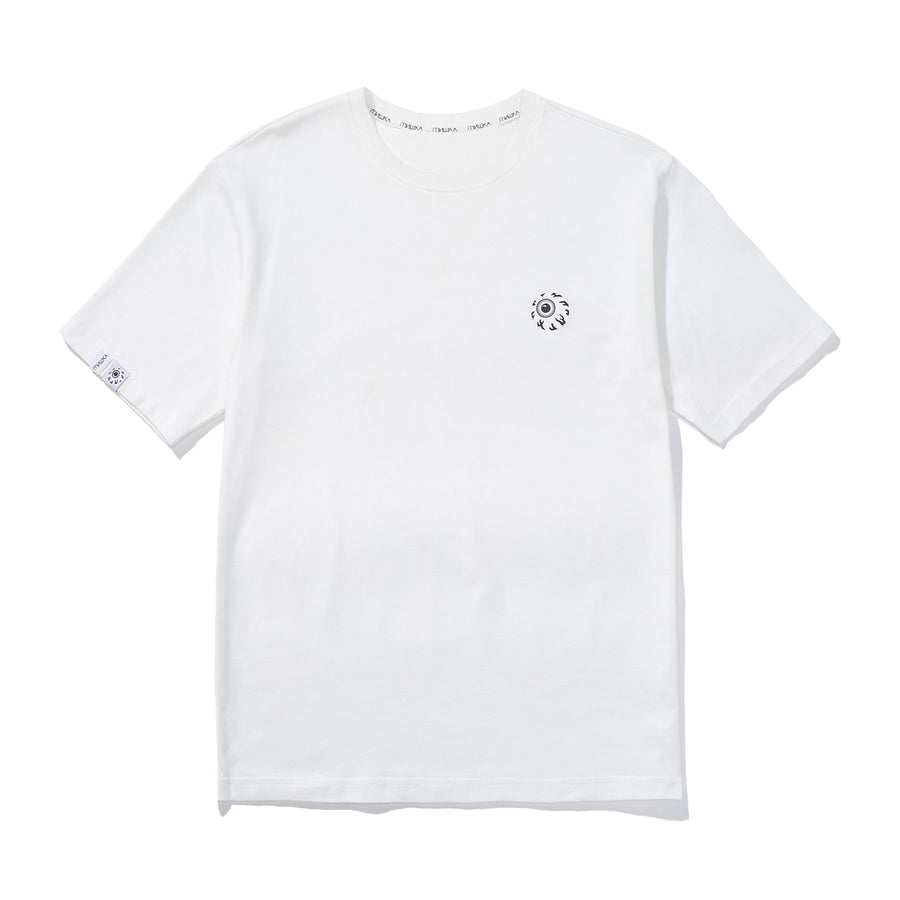 Keep Watch Basic Tee - Mishka