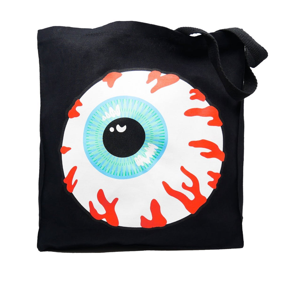 Keep Watch Classic Tote Bag - Mishka NYC