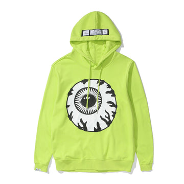 Keep Watch Clutch Hoodie - Mishka NYC