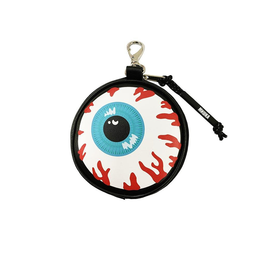 Keep Watch Coin Wallet - Mishka
