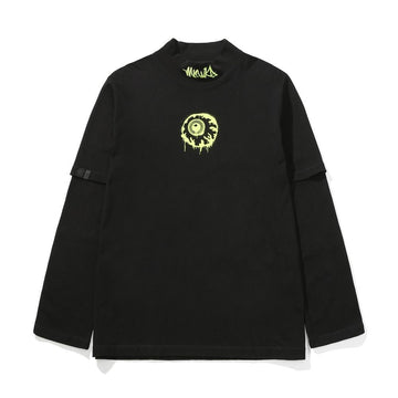 Keep Watch Graff Longsleeve - Mishka
