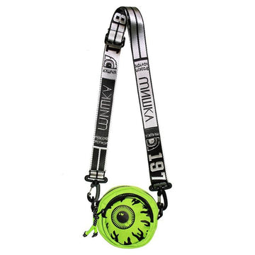 Keep Watch Mini Shoulder Bag - Mishka