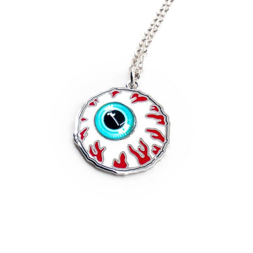 Keep Watch Necklace - Platinum - Mishka