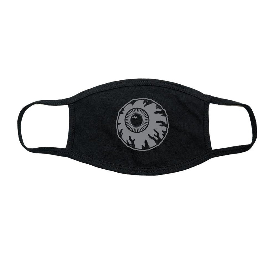 Keep Watch Reflective Face Mask - Mishka