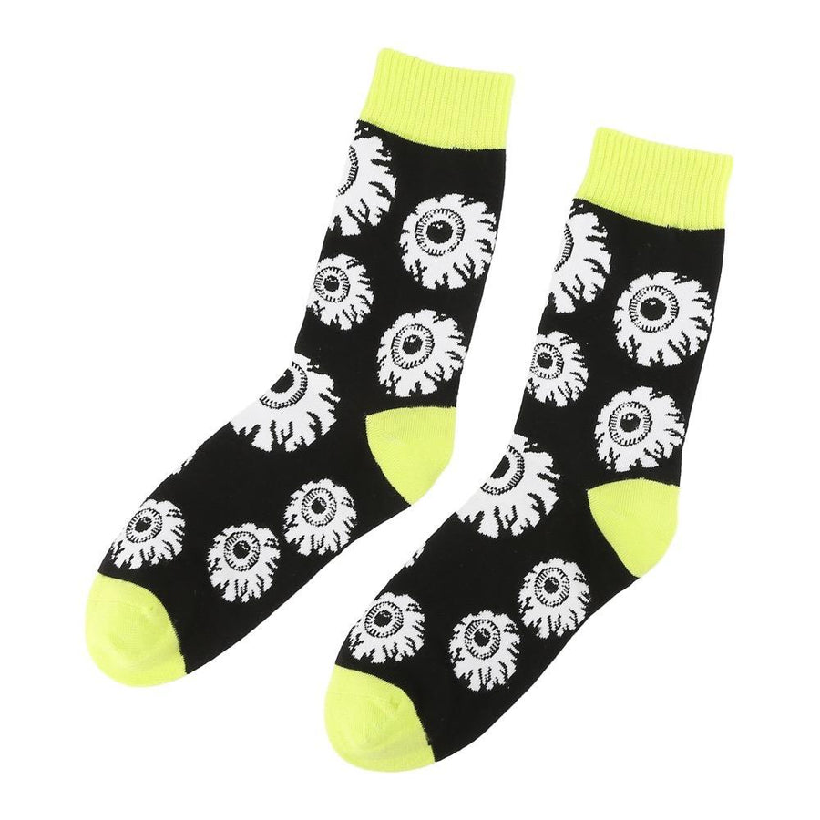 Keep Watch Socks - Mishka