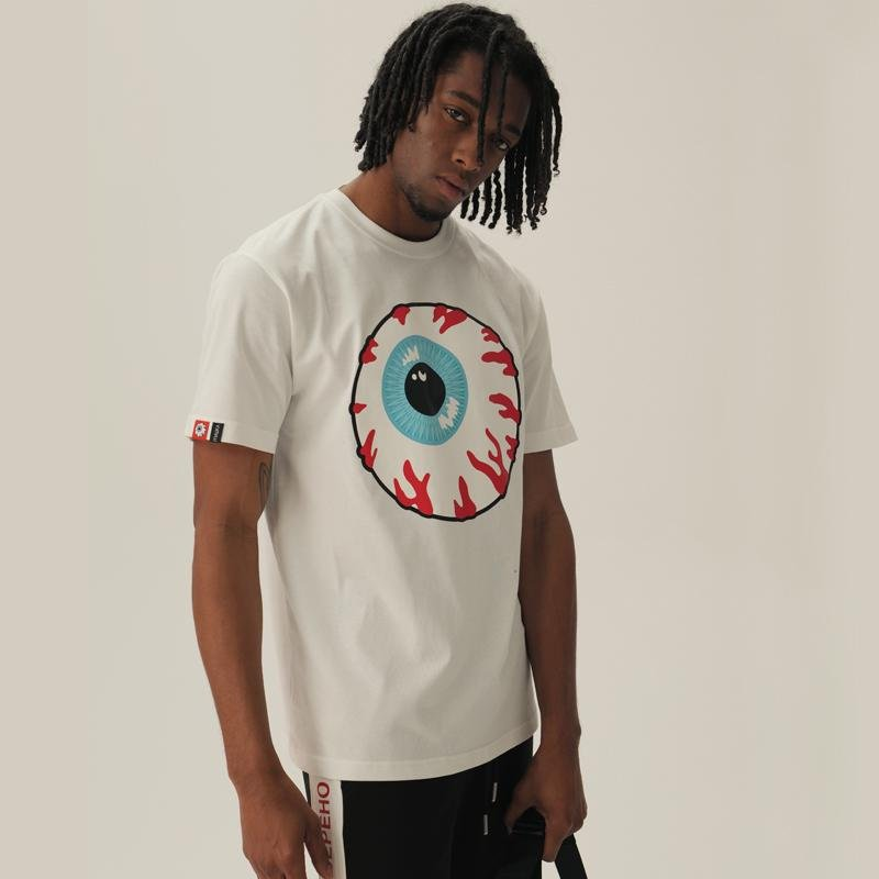 Keep Watch Token Tee - Mishka