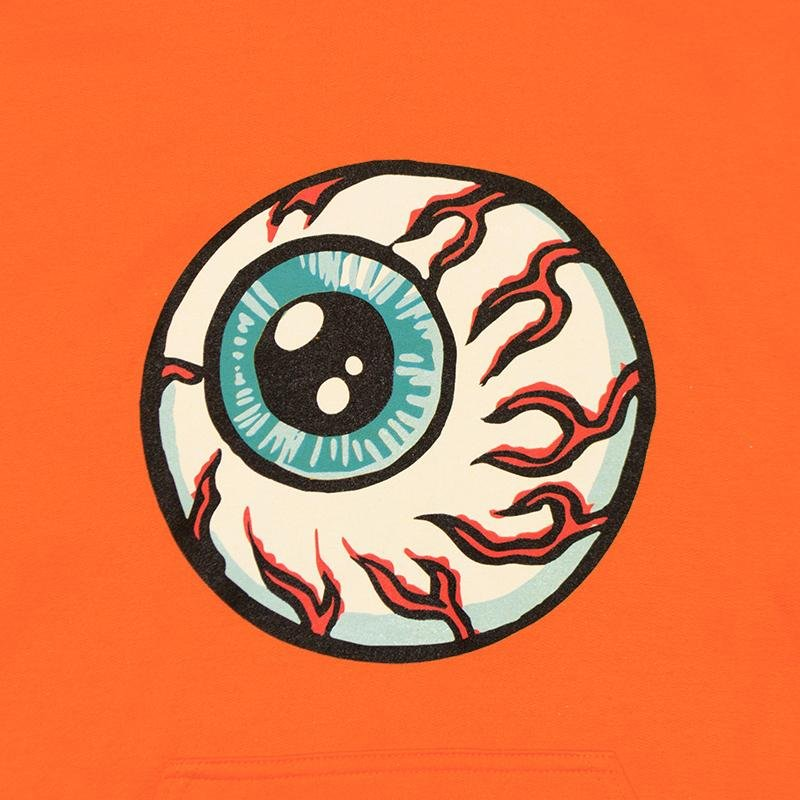 Lamour Cartoon Keep Watch Pullover - Mishka