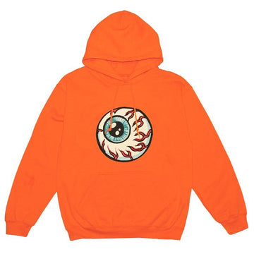 Lamour Cartoon Keep Watch Pullover - Mishka NYC