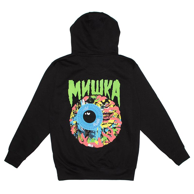 Lamour Chaos Pullover - Mishka