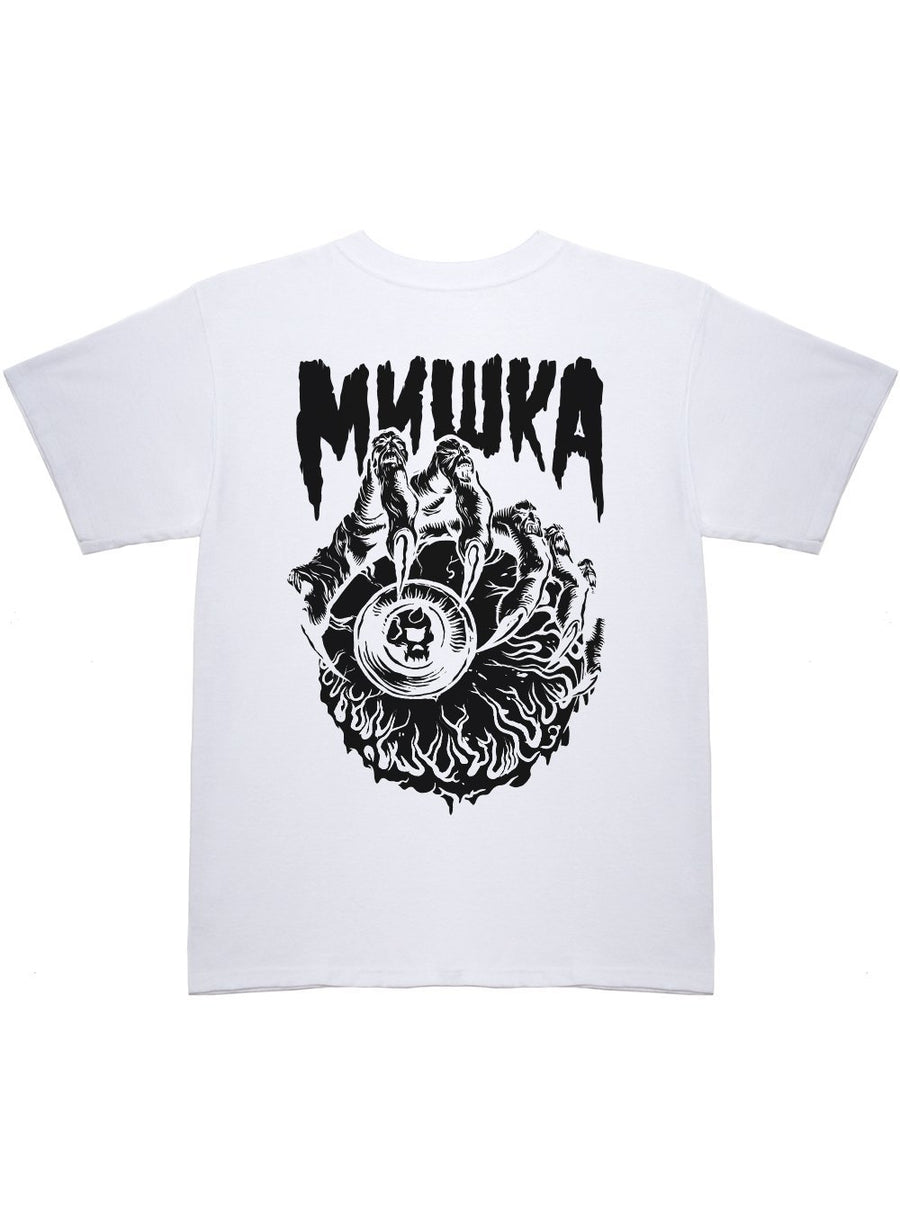 Lamour Hand of Hell - Mishka