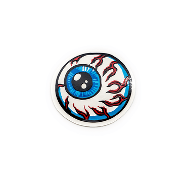 Lamour Supreme Cartoon Keep Watch Sticker - Mishka NYC