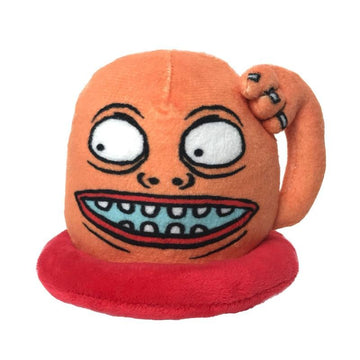 Lobster Roll Plush Figure - Mishka