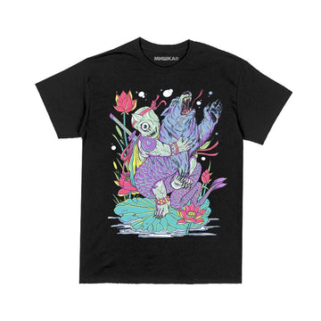 Lunar New Year Cyco Tee - Mishka