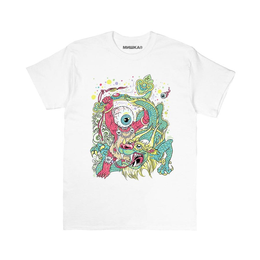 Lunar New Year Demon Tee - Mishka